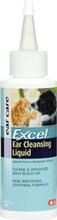 8in1 Excel Ear Cleansing Liquid//гигиенический лосьон для ушей для собак и кошек 118 мл