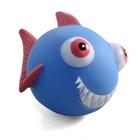 Triol/Игрушка  для собак Рыба пиранья/73044