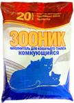 Зооник 20 л./Наполнитель для кошек Комкующий