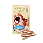 Molina 80 гр./Молина Лакомство для собак Куриный сэндвич