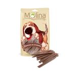 Molina 80 гр./Молина Лакомство для собак Нарезка из ягненка