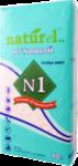 Crystals  Naturel 10 л./Кристалс Натурел Пуховый гигиеническая подстилка для грызунов