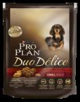 Pro Plan Duo Delice Small 700 гр./Проплан доу делис сухой корм для собак мелких пород с говядиной и рисом