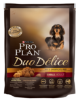 Pro Plan Duo Delice Small 700 гр./Проплан доу делис сухой корм для собак мелких пород с курицей и рисом