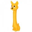 Triol/Игрушка  для собак Кошка-длинная шея76515