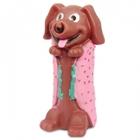 Triol/Игрушка  для собак Собака Хот-Дог/FS0200