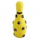 Triol/Игрушка  для собак  Кегля/73031