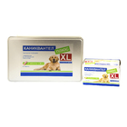 Каниквантел плюс XL/Таблетки от глистов для собак и кошек (со вкусом мяса)