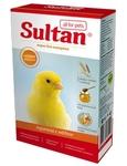 Sultan 400 гр./Султан Полноценная трапеза с мёдом для канареек