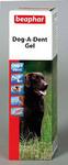 Beaphar 13224 Dog-A-Dent//Беафар гель для чистки зубов и освежения дыхания у собак и кошек 100 мл