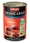 Animonda Gran Carno Original Adult 400 гр./Анимонда консервы для собак  с говядиной