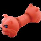 Зооник 16116/Игрушка для собак Собака 20см