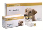 Нобивак Lepto//вакцина для собак 1*1 мл