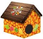 PERSEILINE ДМД-1 00056/ Дизайн для животных фруктовый 33*33*40