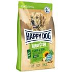 Happy Dog Premium NaturCroq Lamm & Reis 15 кг./Хеппи Дог сухой корм для взрослых собак всех пород с ягненком и рисом