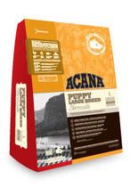 Сухой корм для щенков крупных пород Acana Puppy Large Breed 340 гр.