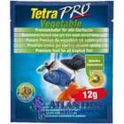 TetraPro Algae 12 гр./Тетра Высококачественный корм для любых видов тропических рыб