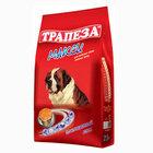 Трапеза Макси 2,5 кг./Сухой корм для  собак крупных пород
