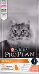 Pro Plan Elegant Adult 400 гр./Проплан сухой корм для для взрослых кошек с чувствительной кожей, с лососем