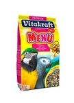 Vitakraft Menu  1 кг./Витакрафт Корм для крупных попугаев (жако, ара)