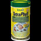TetraPhyll 100 мл./Тетра Превосходная смесь хлопьев со специальным растительным комплексом