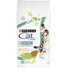 Cat Chow Sterilized 400 гр./Кет Чау сухой корм для кастрированных и стерилизованных кошек