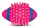TRIOL Игрушка для собак Мяч для регби с шипами 115мм/12101003/
