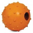 TRIOL Игрушка для собак Мяч с колокольчиком 60мм/12191102//
