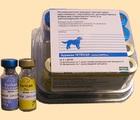 Eurican DHPPI-L//Эурикан вакцина для собак 1 доза